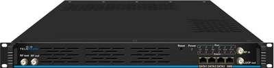 TeleDelta HDS2804-HDMI Series HDMI Encoder